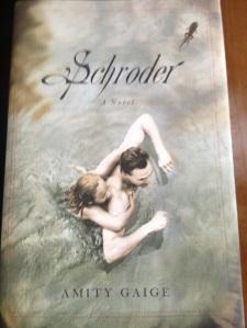 Schroder, cover