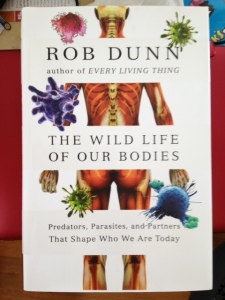 Wild Life of Our Bodies, cover
