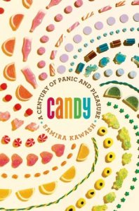 Candy, book cover