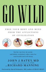 Go Wild, cover