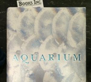 Aquarium, cover
