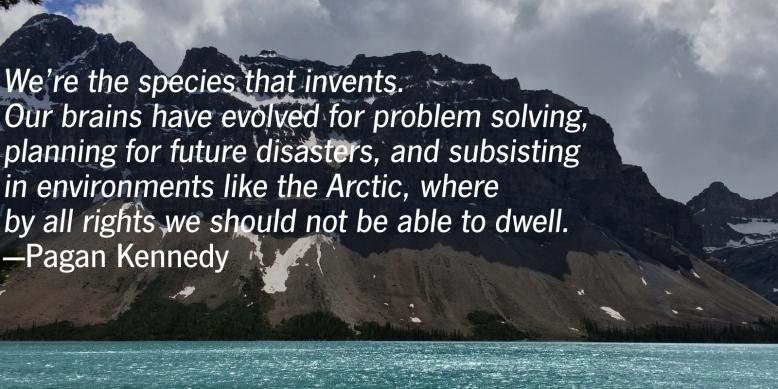 inventing