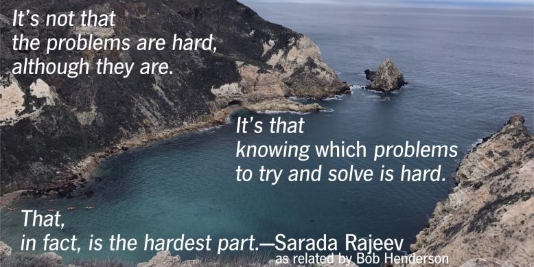 hard-problems